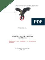 Ciclo Racial - Serrano, Miguel