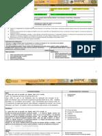 Ciencias Planeacion Bloque 1y2 Ciclo 2011-2012