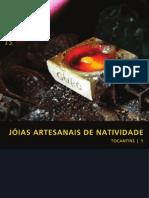 Coleção Preservação e Desenvolvimento - 01 Jóias de Natividade - TO