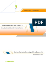 Eje Tematico 2 - El Proceso Unificado de Desarrollo Rup