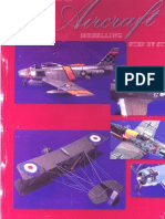 Aircraft Modelling Step by Step Vol.1