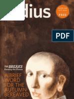 Radius Magazine Issue 002