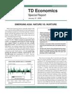 TD Economics Special Report