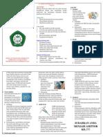 Leaflet Kontrasepsi