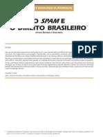 O Spam e o Direito Brasileiro - Amaro Moraes e Silva Neto
