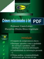 Crime Informatica
