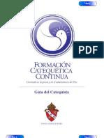 Guia para Catequistas en español