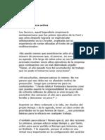 Orden y Capacidad de Organizarse-SUPERACION PERSONAL