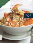 nuevas técnicas creativas (michel roux)