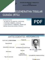 Regeneracion Tisular Guiada (Rtg)(1)
