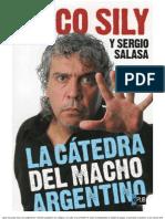 Sily Coco - La Catedra Del Macho Argentino