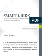 Smart Grids Expo