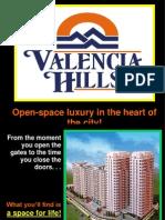Valencia Hills
