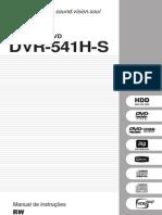 Pioneer DVR-541H (Português) - vrb1417a