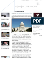 El Vocero - El Congreso atento al plebiscito de Puerto Rico