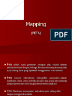 Mapping