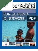 Berkelana Volume 03 Surga Dunia di Sulawesi