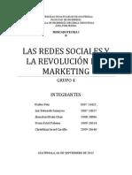 Las_redes Sociales y Su Impacto en El Marketing