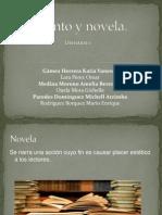 Cuento-novela Borrador