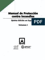 manual NFPA ingenieria de fuego