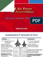 F-22 v F-35 Comparison