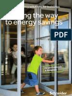 Soluciones en Energy Efficiency