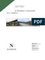 0525121337942461Raport de Evaluare a Impactului Asupra Mediului Pentru Drumul M2