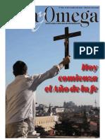 Semanario Católico Alfa y Omega nº 802 - 11 Octubre 2012
