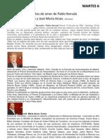 28 Encuentro de Poesia-Almagro-programa 2012