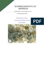 Metales en las monedas