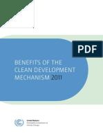 CDM Benefits