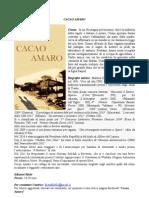 Cacao Amaro