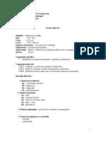 Proiect Didactic 1 Circuitul Documentelor -Raluca GIosanu