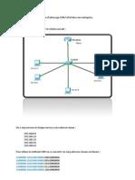 Adressage CIDR et VLSM