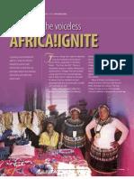 Africa Ignite