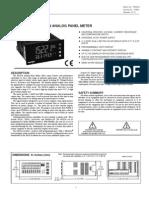 PAX2A Manual