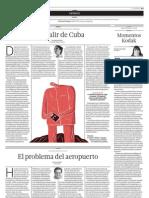 Para Salir de Cuba