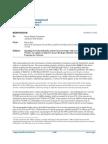 CRS Report on Welfare Spending
