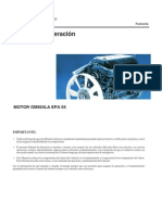 Manual de Operación de Motores OM924LA 04