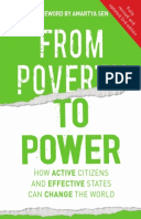 From Poverty to Power, 2nd Edition: How active citizens and effective states can change the world