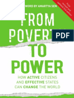 From Poverty to Power, 2nd Edition