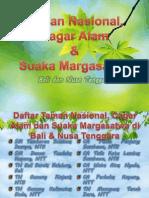 Taman Nasional Bali & Nusa Tenggara