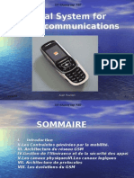 Cours GSM
