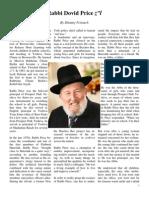 Rabbi Price - Yated 10-17-2012