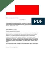 Aprobar el protocolo facultativo de la Convención sobre los derechos del niño