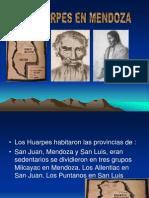 huarpes 5º A