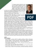 CV Brevísimo René Krüger-2012