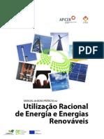 Manual de Utilização Racional de Energias Renovaveis