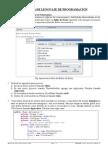 03 - Practica Lenguaje Programacion - Editor de Texto