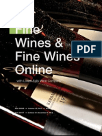 Fine Wines | Skinner Auctions 2622B and 2614T